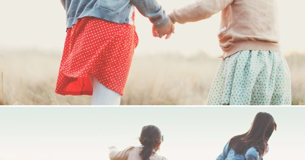 sisters | The Red Balloon Photography