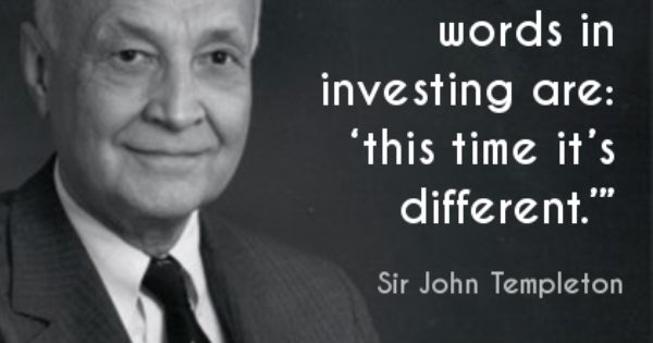 This Time It S Different Investing Forex Training