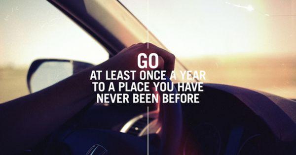 My life goal...