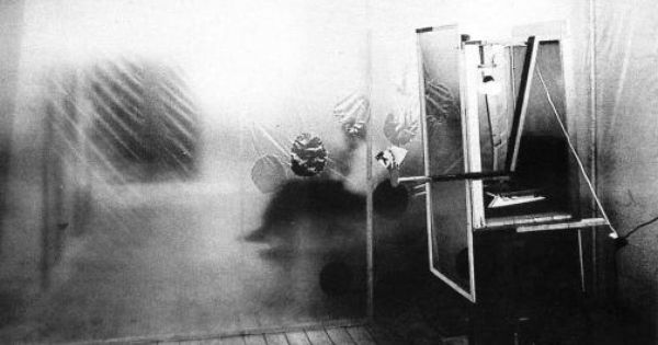 Scrapbook Documenting 18 Happenings In 6 Parts 1959 Allan Kaprow