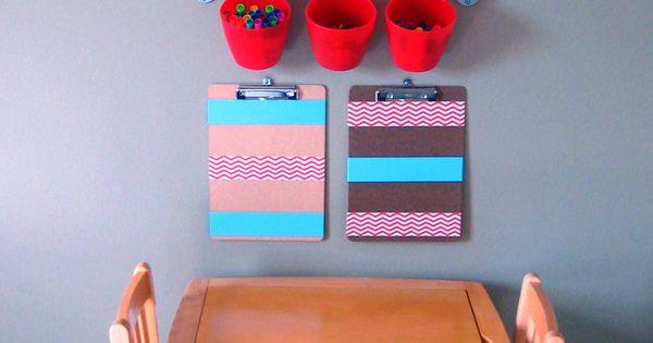 """es para """"kids crafts"""", pero me parece super para homeschooling tambien, sobretodo"""