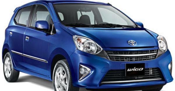 Toyota Wigo Price List For Sale Philippines Priceprice Com Toyota Motor Philippines Toyota Toyota Cars