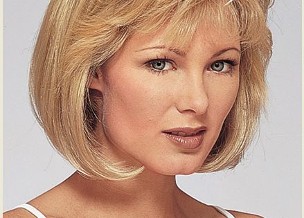 Classic Bob Haircut For Women Over 50 Hairstyles For