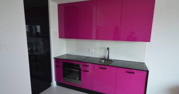 Nowoczesne Meble Kuchenne Realizacja Meble Wach Bathroom Mirror Home Decor Furniture