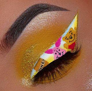 Winnie The Pooh Liner Products Brow Anastasiabeverlyhills Dipbrow Medium Brown Maxfactor Clear Brow Gel To Bear Makeup Disney Eyes Disney Eye Makeup