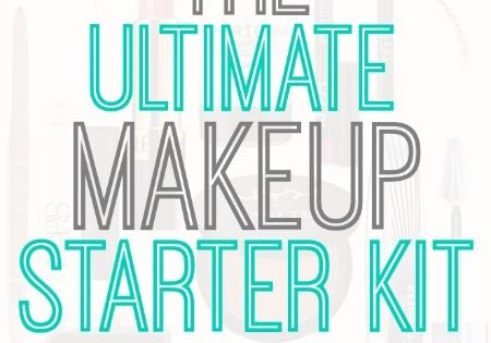 Looking to update your makeup kit? Or are you new to makeup
