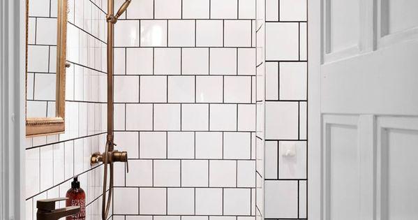 ... vintage vibe - NordicDesign - Bathroom Pinterest - Ontwerp, Tegel en