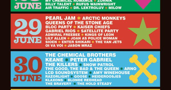 Rock werchter coupons
