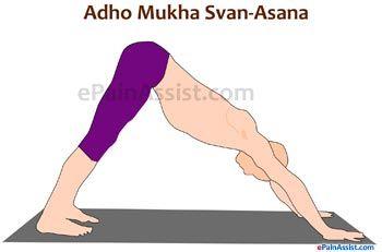 Yoga For Scoliosis 10 Yoga Poses To Correct Spinal Curvature Yoga For Scoliosis Scoliosis Scoliosis Exercises