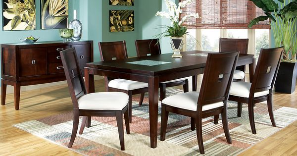 Affordable Dining Room Furniture Sets For Sale Wide