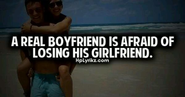 A Real Boyfriend Is Afraid Of Losing His Girlfriend. Inspirational Quotes Kitchen. Quotes About Change Unknown Author. Inspirational Quotes Starting With X. Work Quotes Stress. Good Friday Quotes. Christmas Quotes Messages. Humor Quotes On Drinking. Deep Quotes For Valentines Day
