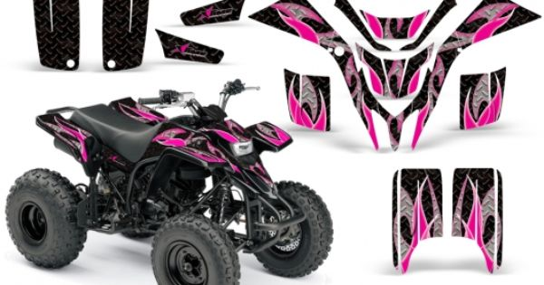 Pin On Atv Graphics