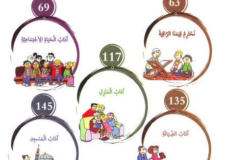 كتب منوعة المائة الرابعة Pdf In 2020 Arabic Alphabet For Kids Kids Story Books Alphabet For Kids