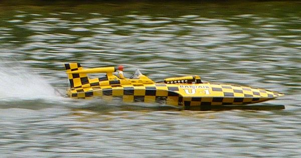 Vintage Hydroplane Boats | rc radio control | Pinterest | Boats and Vintage
