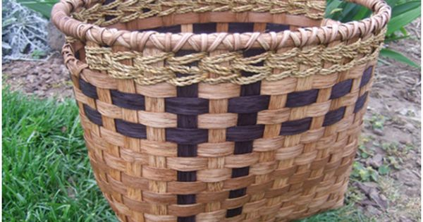 Rattan Basket Weaving Patterns : Basketweavingsupplies basket weaving supplies