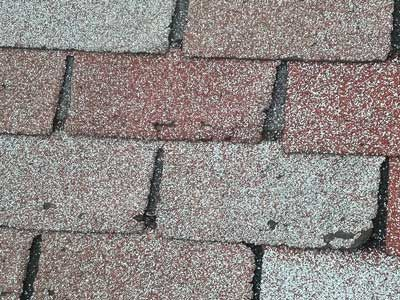Top 12 Warning Signs Your Asphalt Shingle Roof Needs To Be Replaced Inch Calculator Asphalt Roof Shingles Roof Shingles Shingling