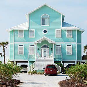 Beach Houses Beach House Rental Beach House Exterior Beach