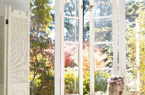 love tall windows