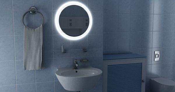 Attractive Mirror Lights, Waterproof Ambient Lighting LED ...