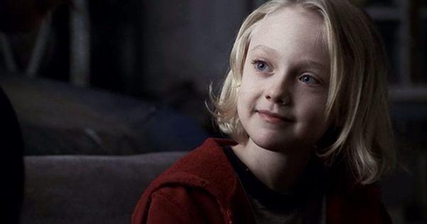 Young Dakota Fanning i... Dakota Fanning Movies