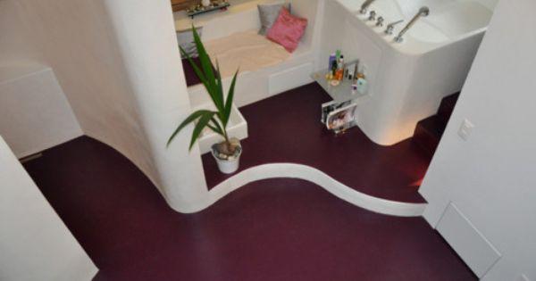 Naturofloor badezimmer ohne fugen badezimmer - Badezimmer 15qm ...