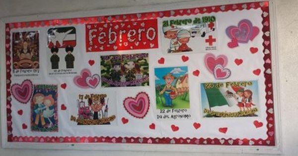 Periodico mural 8 decoraci n de clase pinterest school for Componentes de un periodico mural