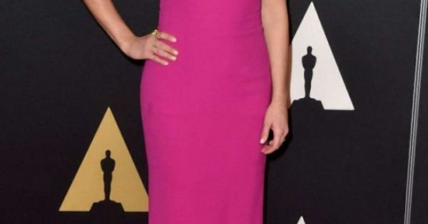Reese Witherspoon – AMPAS 2014 Governors Awards in Hollywood | Looks ... Reese Witherspoon