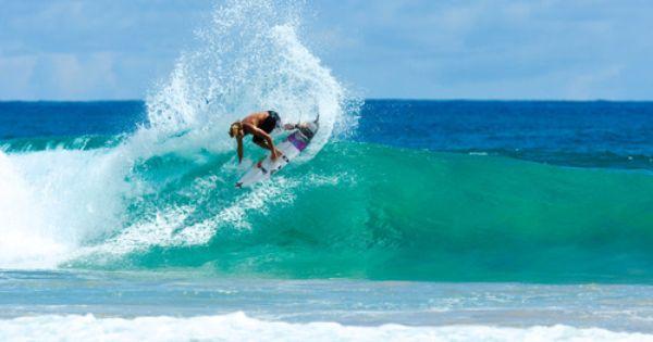 Roller Tail Slide Surf Spray Carve Surfing Surfer Surfer