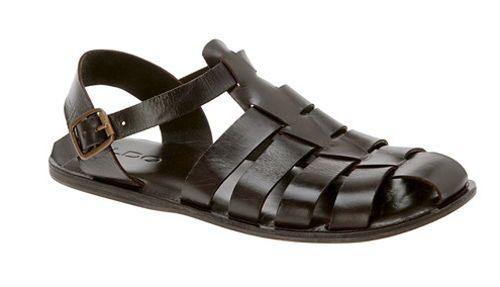 elegir original diseño de calidad promoción sandalias-de-cuero-para-hombres2   Sandalias   Sandalias ...