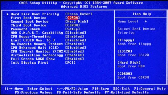 Quick Fix Reboot And Select Proper Boot Device In Windows