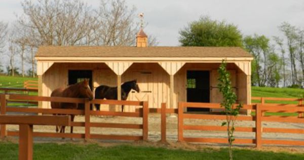2 stalls a tack feed room this 12x32 prefab shedrow barn for 2 stall horse barn