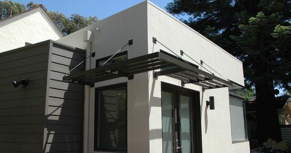 Modern Exterior Pergola Gallery Contemporary Exterior