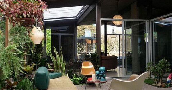 garten gestaltungsideen auflagen design Gartengestaltung \u2013 Garten - vorgarten gestalten mit kies und grasern