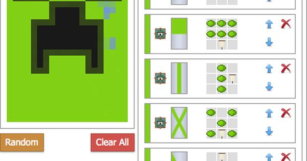 Image result for Minecraft Recipes Banner Crafting ...