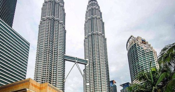 Kelly Florian On Instagram Two Days In Kuala Lumpur Malaysia Is Such A Different Country Compared To Most Asian Cou Kuala Lumpur Petronas Towers Instagram