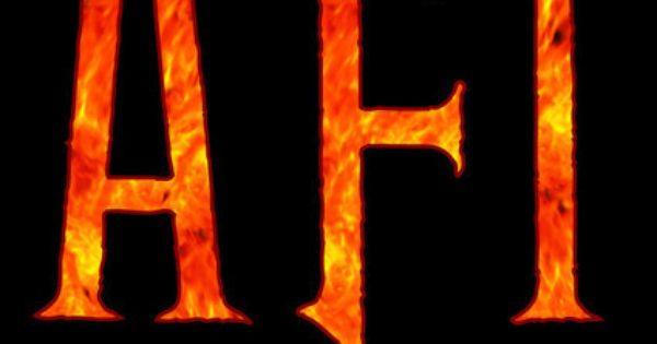 Afi A Fire Inside Ep