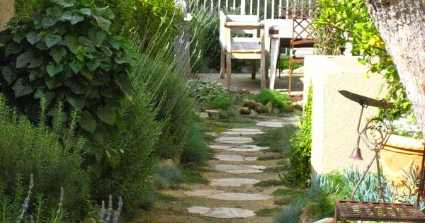Side yard landscaping ideas pinterest and landscaping side - Small backyard landscape designs ...