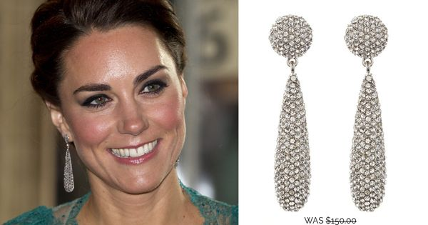 gorgeous replikate earrings from kenneth jay lane royal km jewelry pinterest kenneth jay. Black Bedroom Furniture Sets. Home Design Ideas