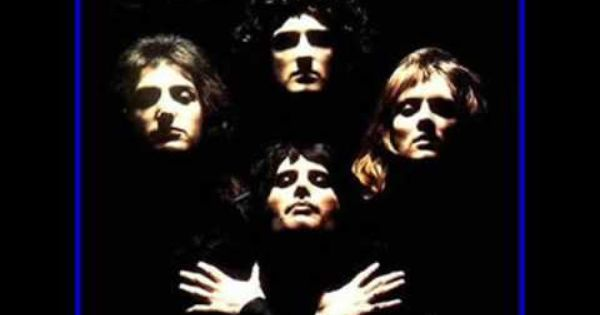 Queen It S A Kind Of Magic I Never Saw The Movie Highlander Good Thing Because The Lyrics Mean Something Totally Bohemian Rhapsody Album Covers Queen Band