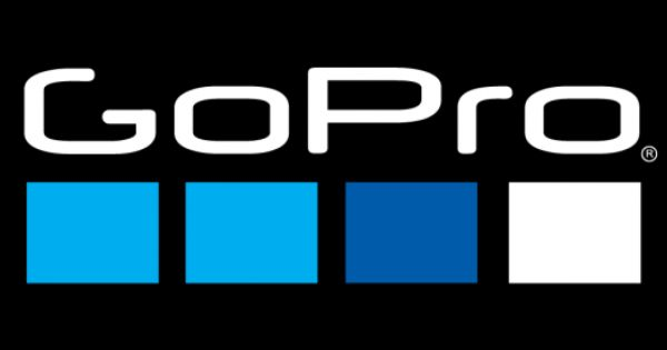 GoPro logo vector