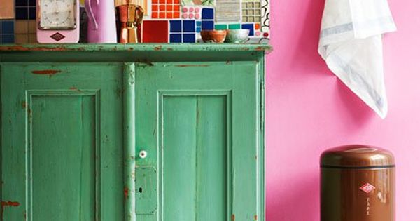 30 Unique and Inexpensive DIY Kitchen Backsplash Ideas You ...