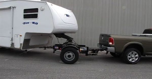 What Do You Need For A New Travel Trailer