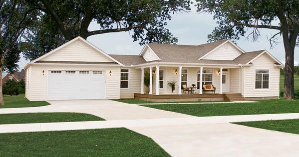Washington Modular Home Floor Plan 3 Bedrooms 2 Baths