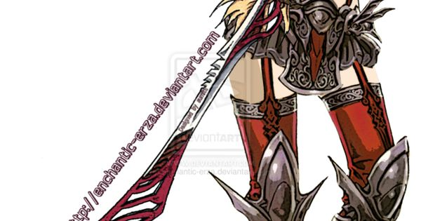 erza scarlet flight armor erza scarlet demonite armor by