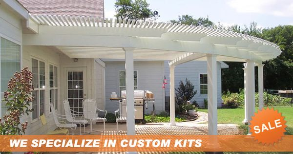 Carport kits do it yourself do it yourself patio covers for Do it yourself patio covers