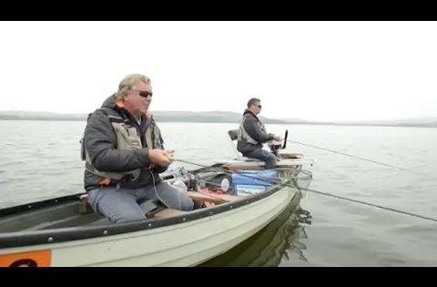 Modern Stillwater Tactics Airflo Fly Fishing Fly Fishing Still Water Fly Fishing Flies Trout