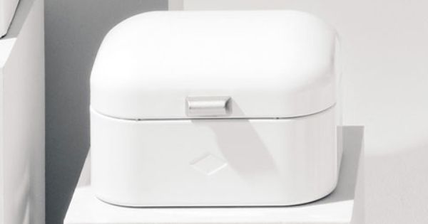 The 6 Coolest Bread Boxes Money Can Buy Bread Boxes Bread