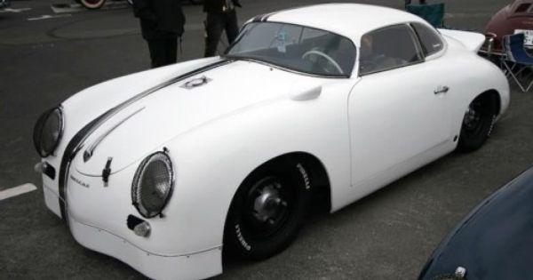 Porsche 346 Porsche 356 Porsche Vintage Porsche