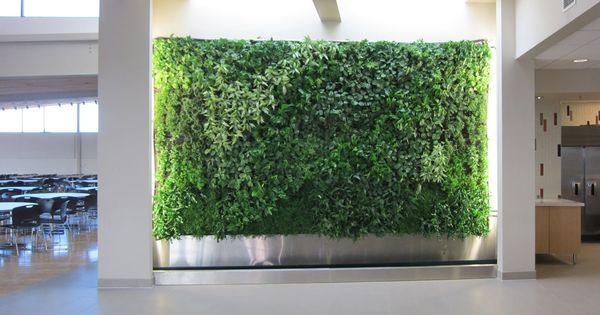Plant Interior Design Gorgeous Inspiration Design