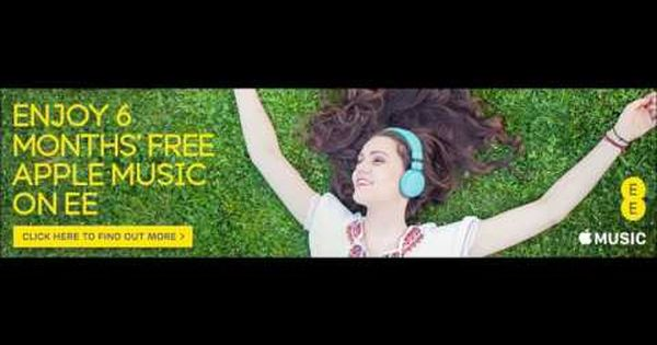 975f1f11aaaa7594a6b9d982655d8cfe - How To Get 6 Months Free Apple Music With Ee
